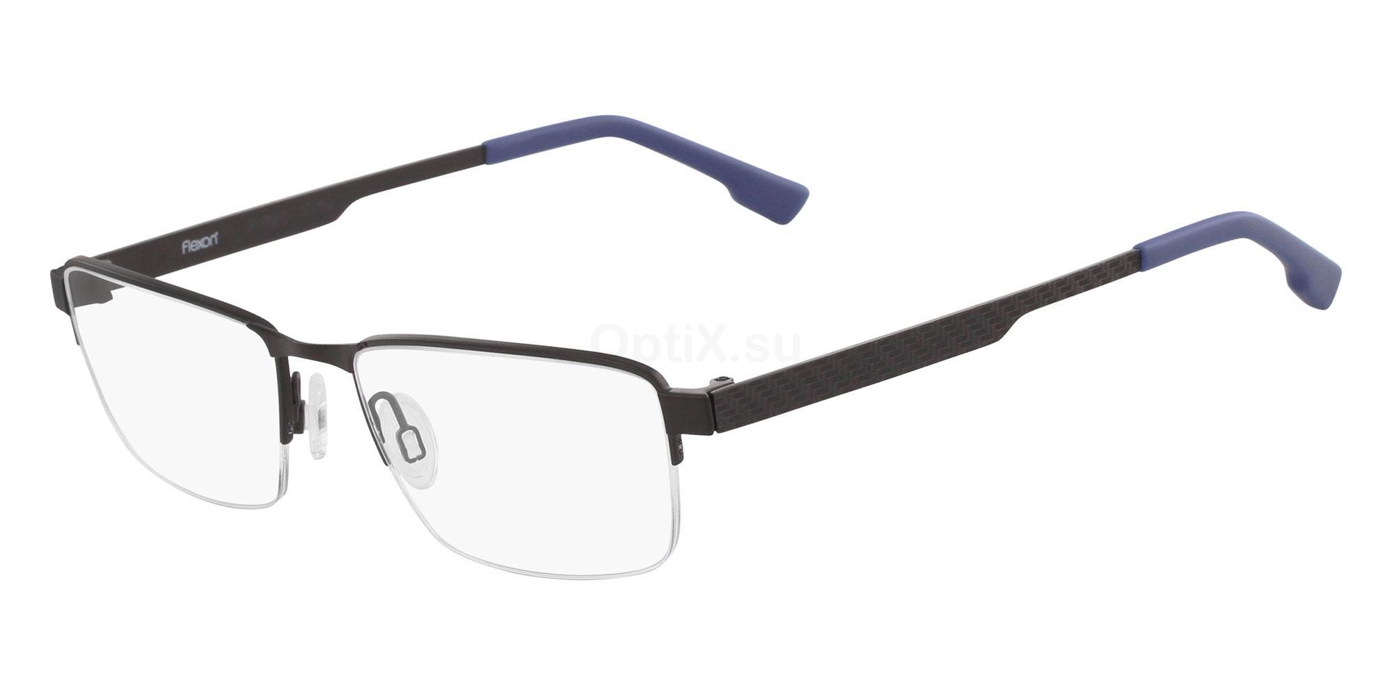 001 FLEXON E1037 Glasses, Flexon