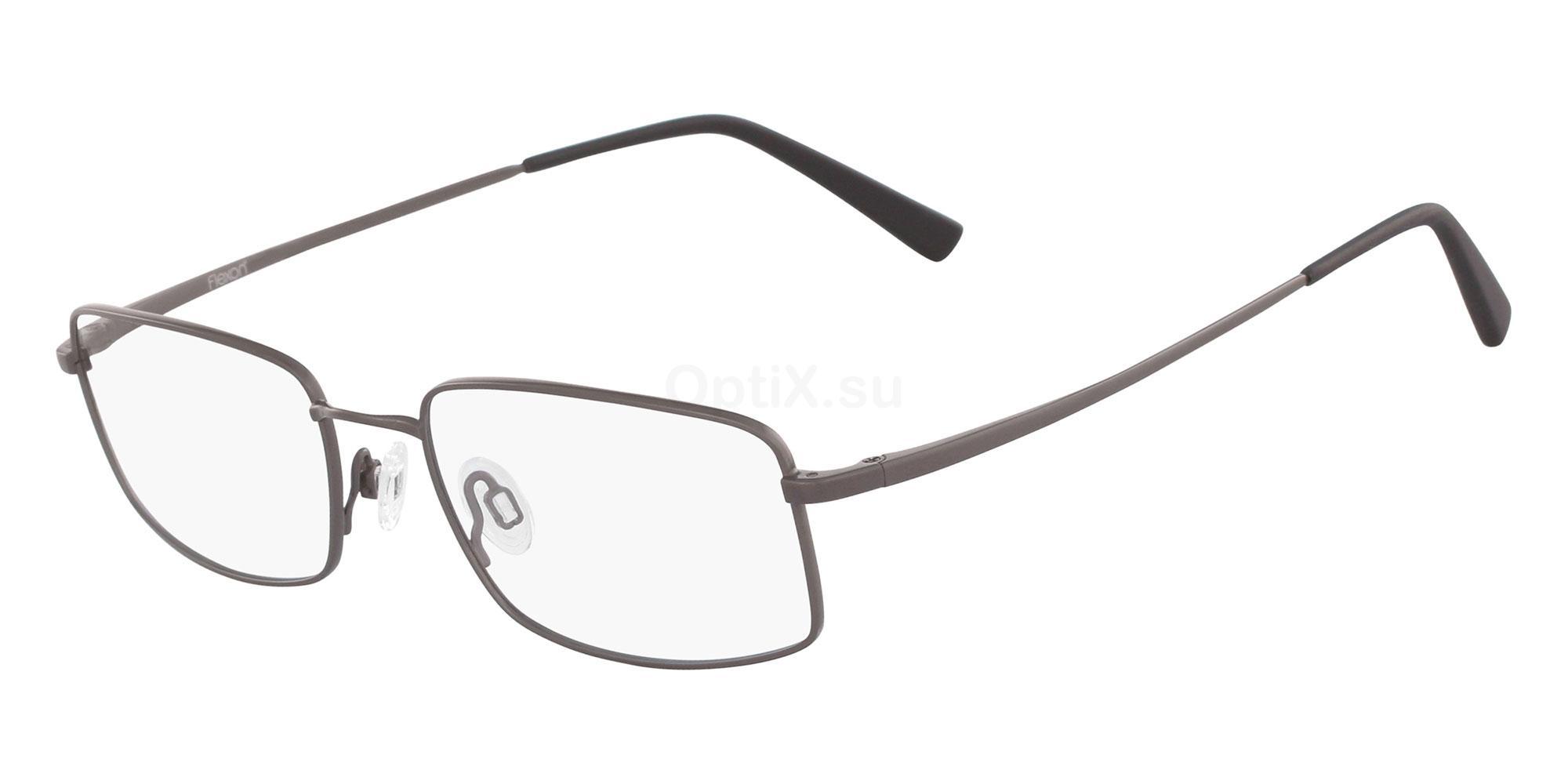 033 FLEXON JULIAN 600 Glasses, Flexon
