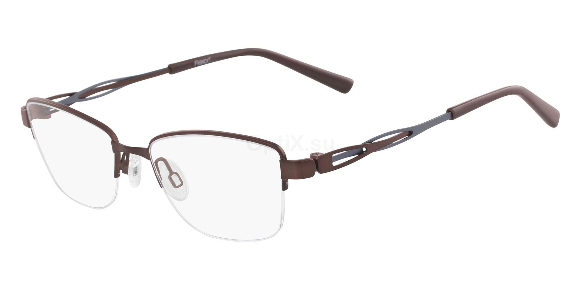 210 FLEXON ROSALIND Glasses, Flexon