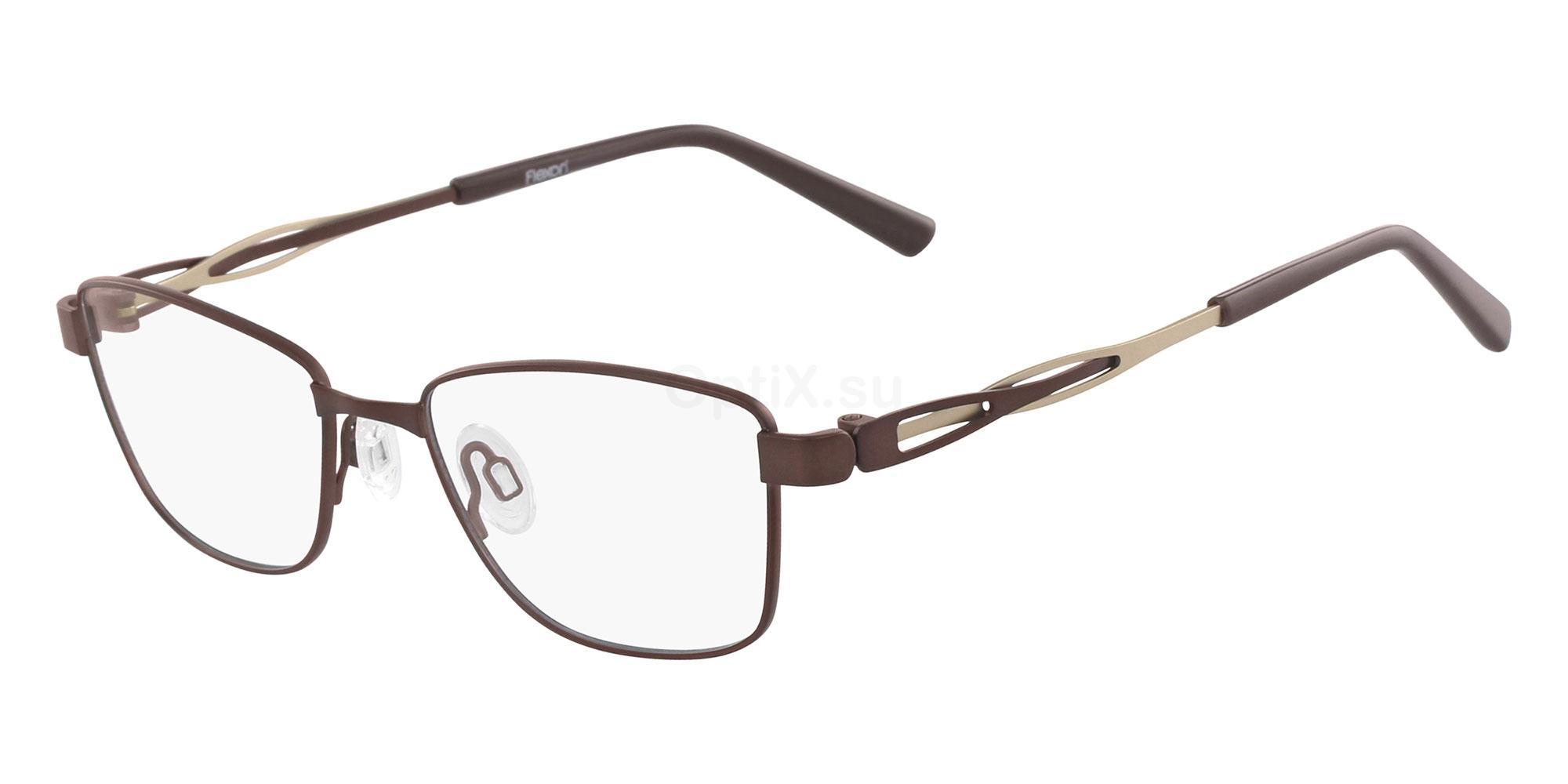 210 FLEXON VIVIEN Glasses, Flexon