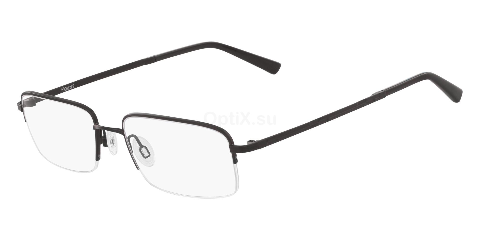 001 FLEXON ELLISON 600 Glasses, Flexon