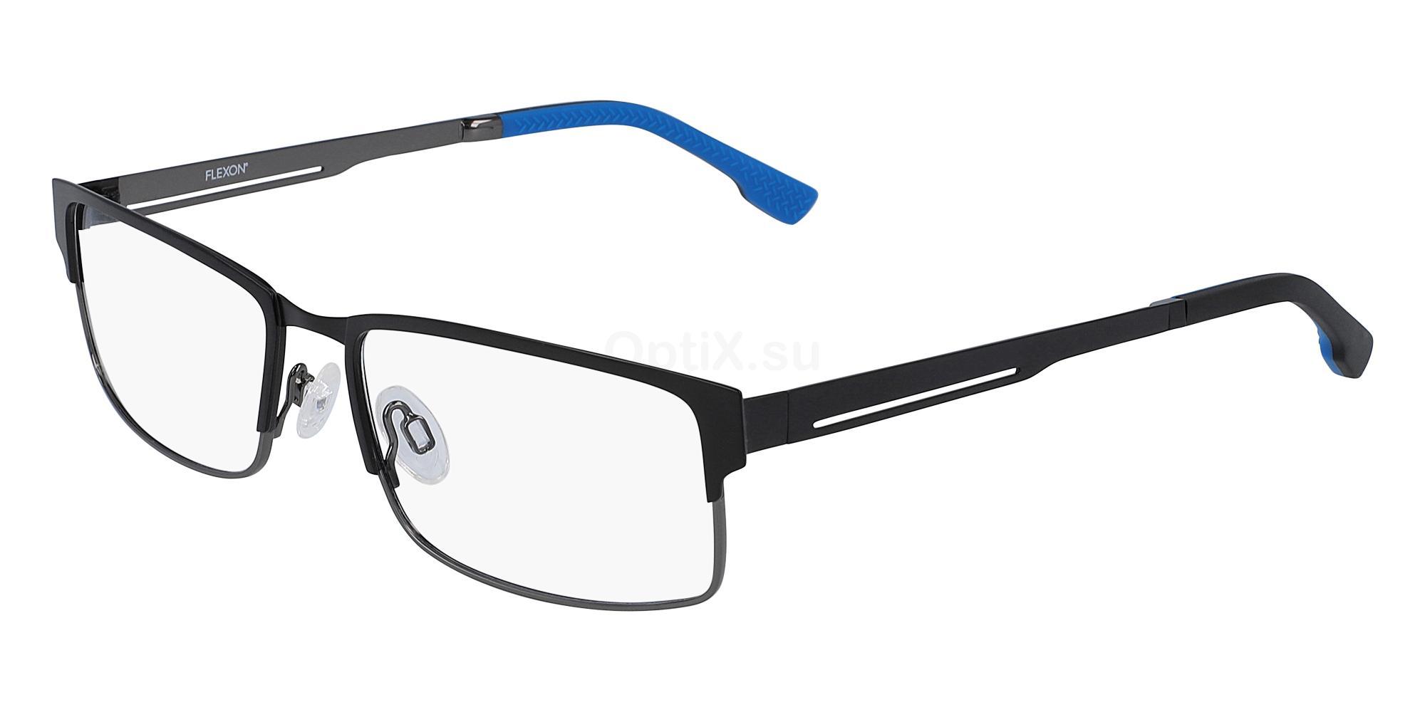 001 FLEXON E1048 Glasses, Flexon