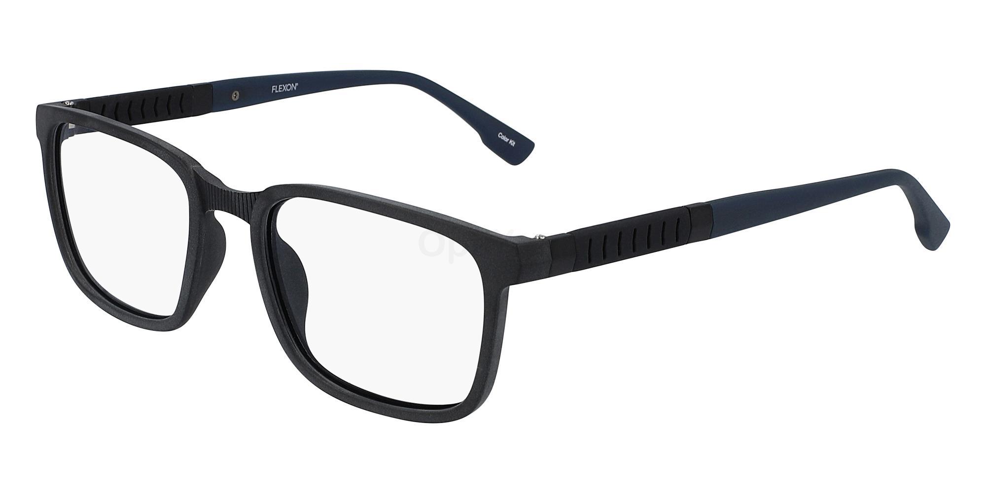 001 FLEXON E1116 Glasses, Flexon
