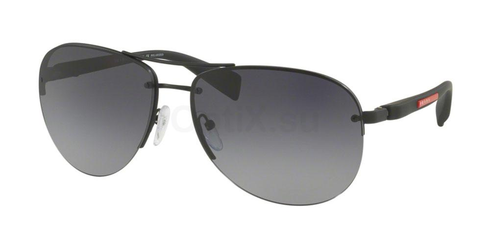DG05W1 PS 56MS (2/2) Sunglasses, Prada Linea Rossa