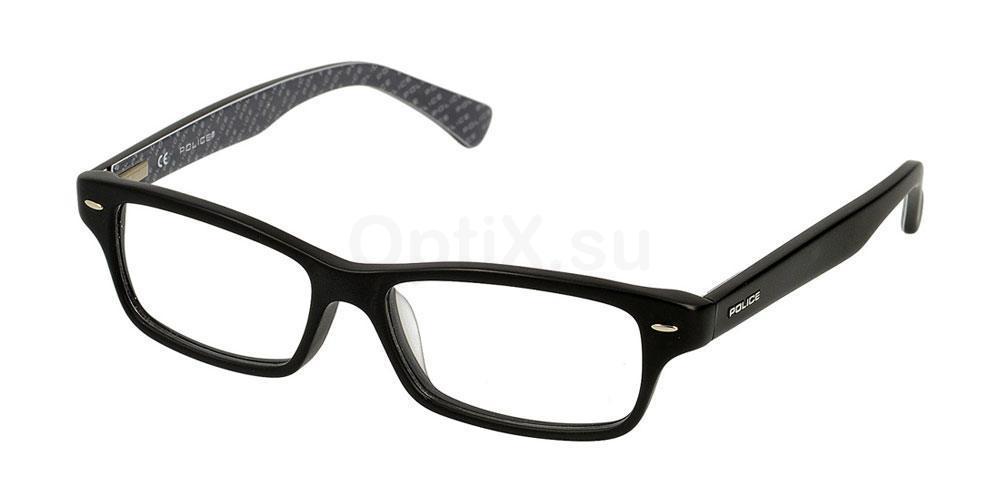 0703 VK029 Glasses, Police Kids