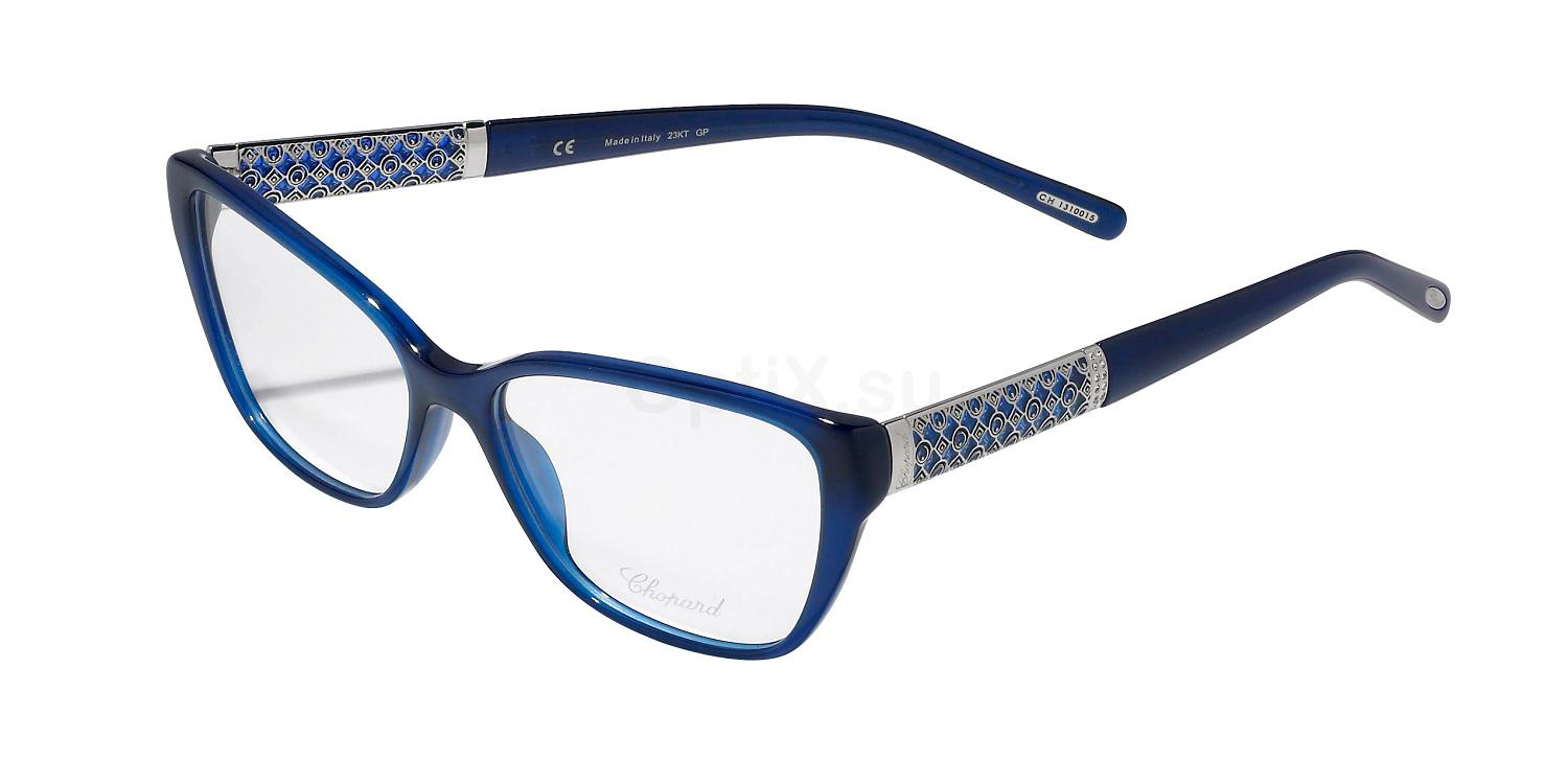03GR VCH137S - (23KT Gold Plated) Glasses, Chopard