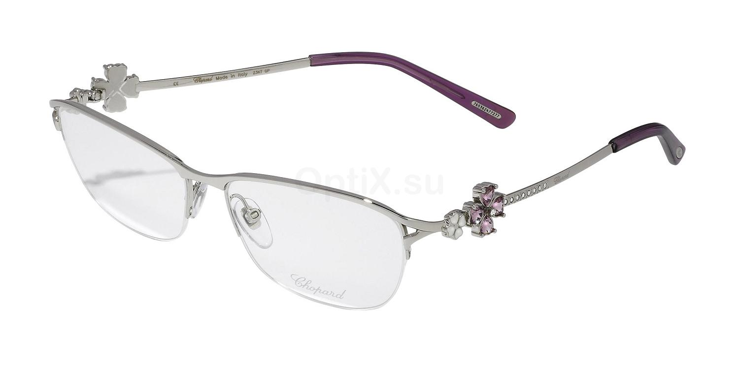 0579 VCHA69S Glasses, Chopard