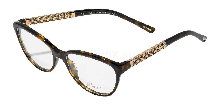 0722 VCH182S Glasses, Chopard