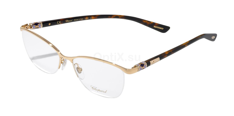 0SAH VCHB49S Glasses, Chopard