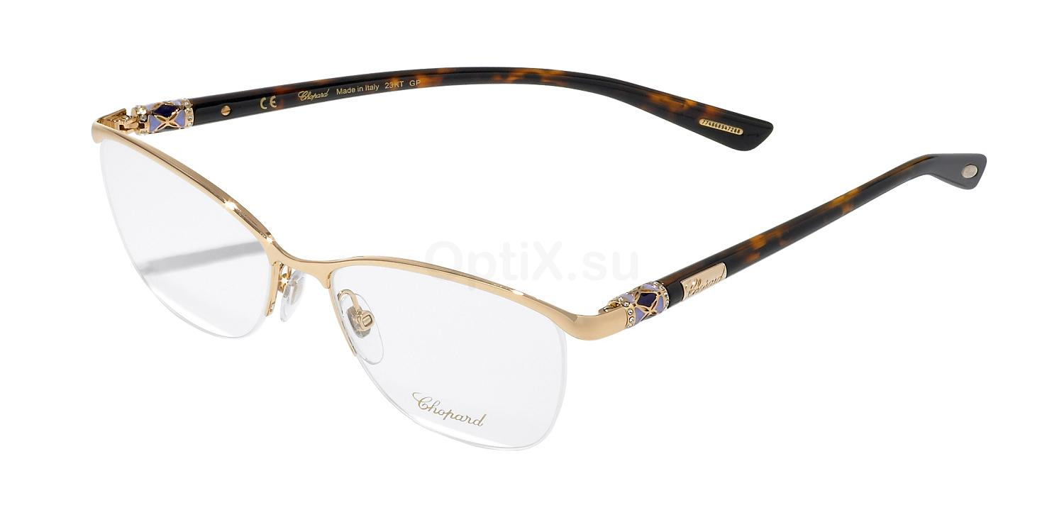 0SAH VCHB49S Glasses, Chopard