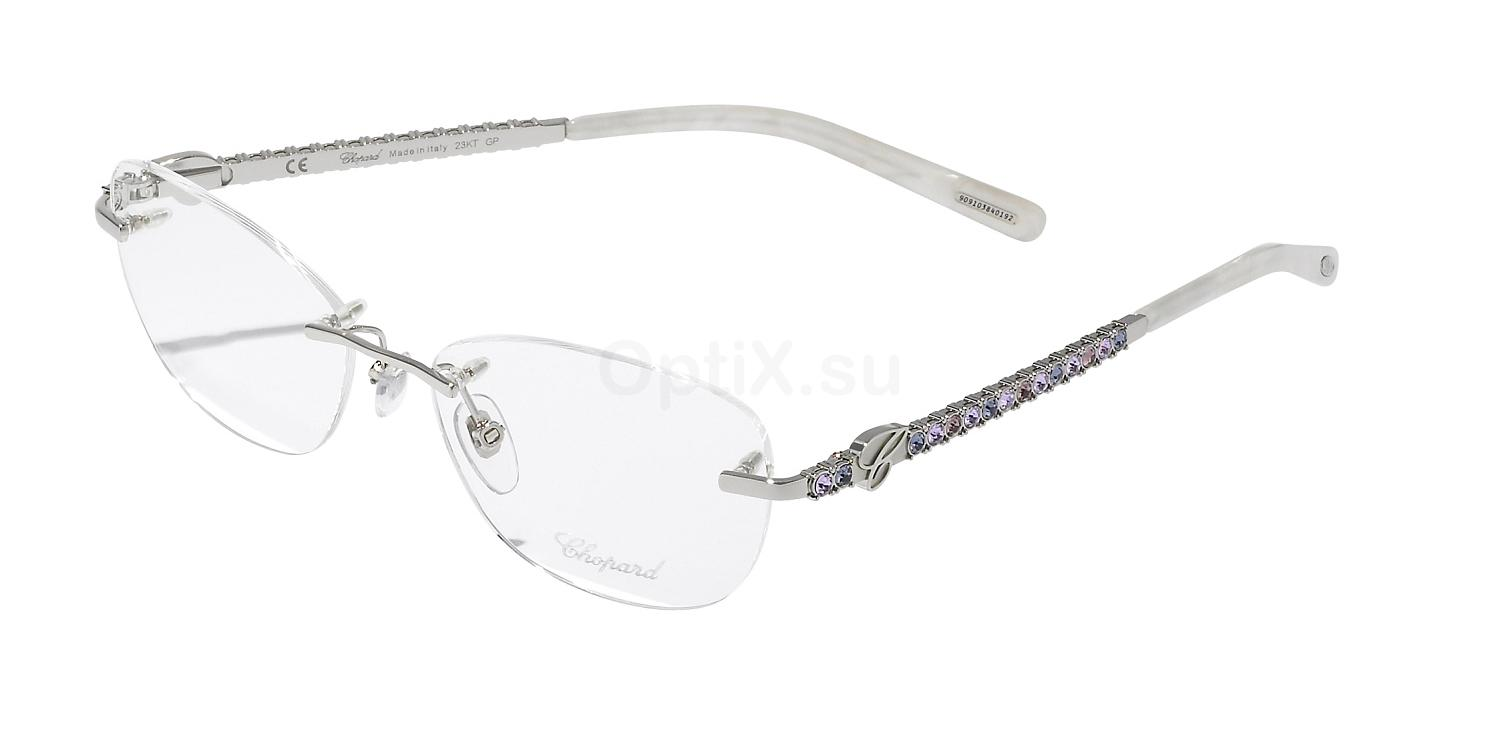 589V VCHB51S Glasses, Chopard