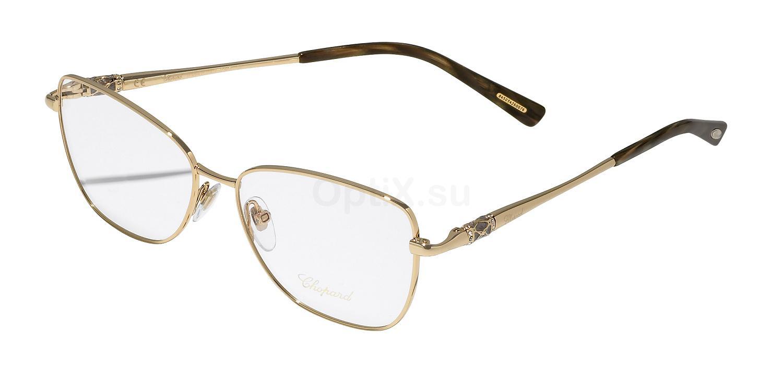 0358 VCHB72S Glasses, Chopard