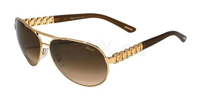 0H16 SCHA63S Sunglasses, Chopard
