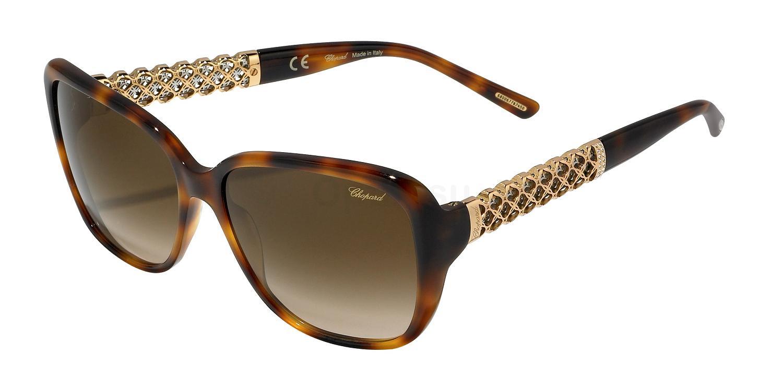 0752 SCH184S Sunglasses, Chopard