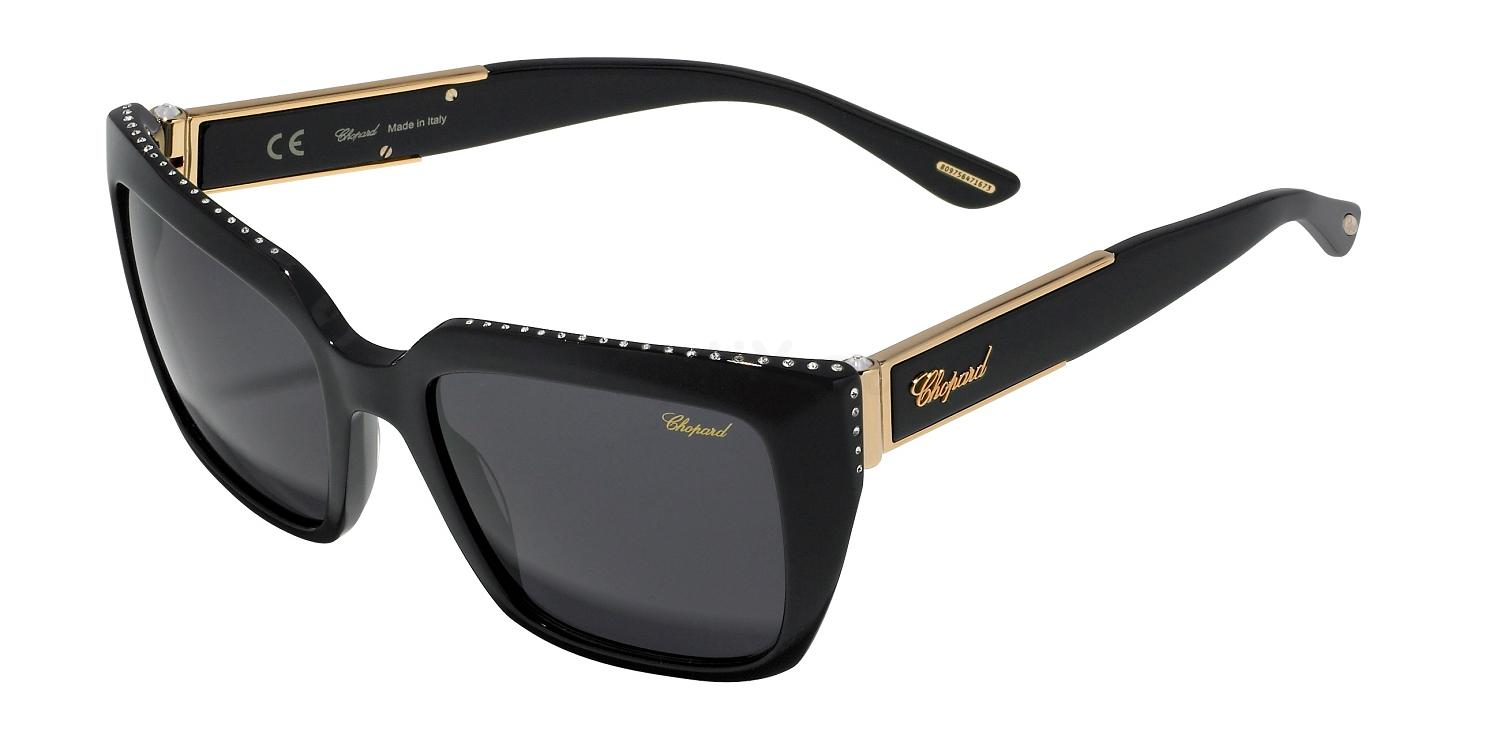 700F SCH190S Sunglasses, Chopard
