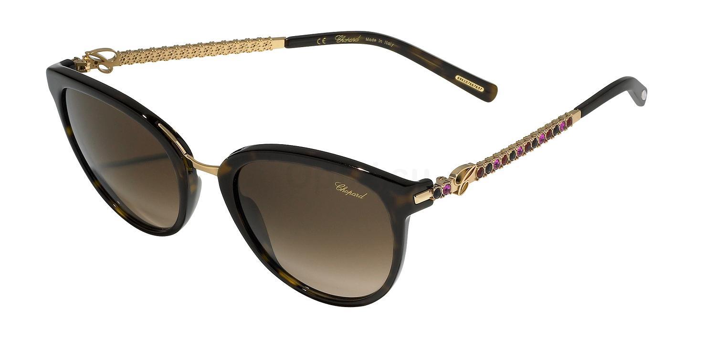 0722 SCH213S Sunglasses, Chopard