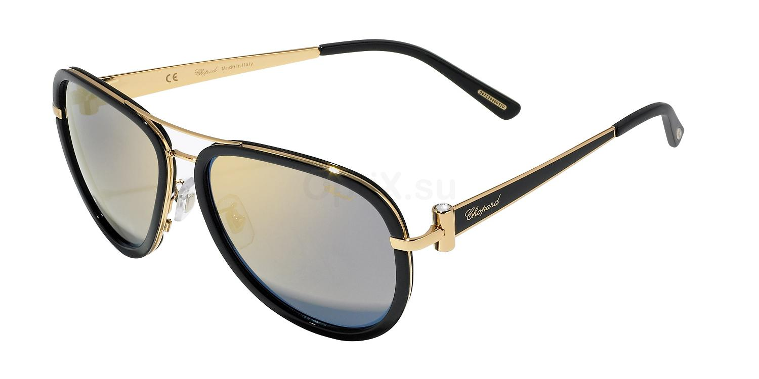 301G SCHB27S Sunglasses, Chopard