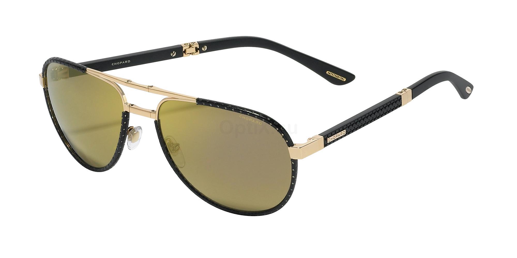 300P SCHB81V MILLE MIGLIA COLLECTION Sunglasses, Chopard
