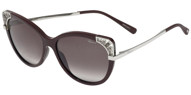 05GA SCH233R Sunglasses, Chopard