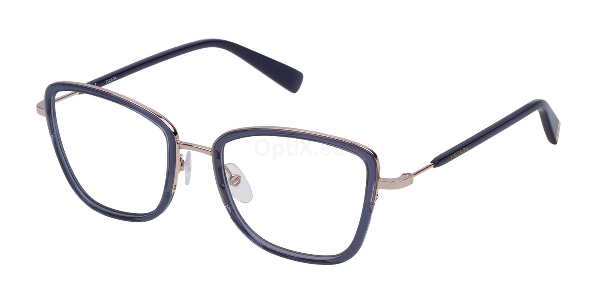0892 VES947 Glasses, Escada
