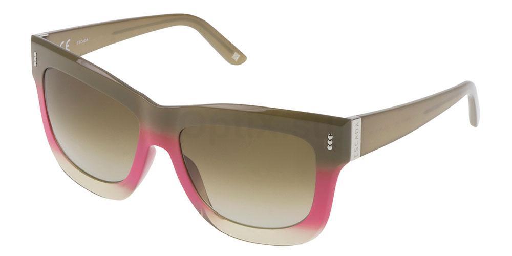 0KHB SES393 Sunglasses, Escada