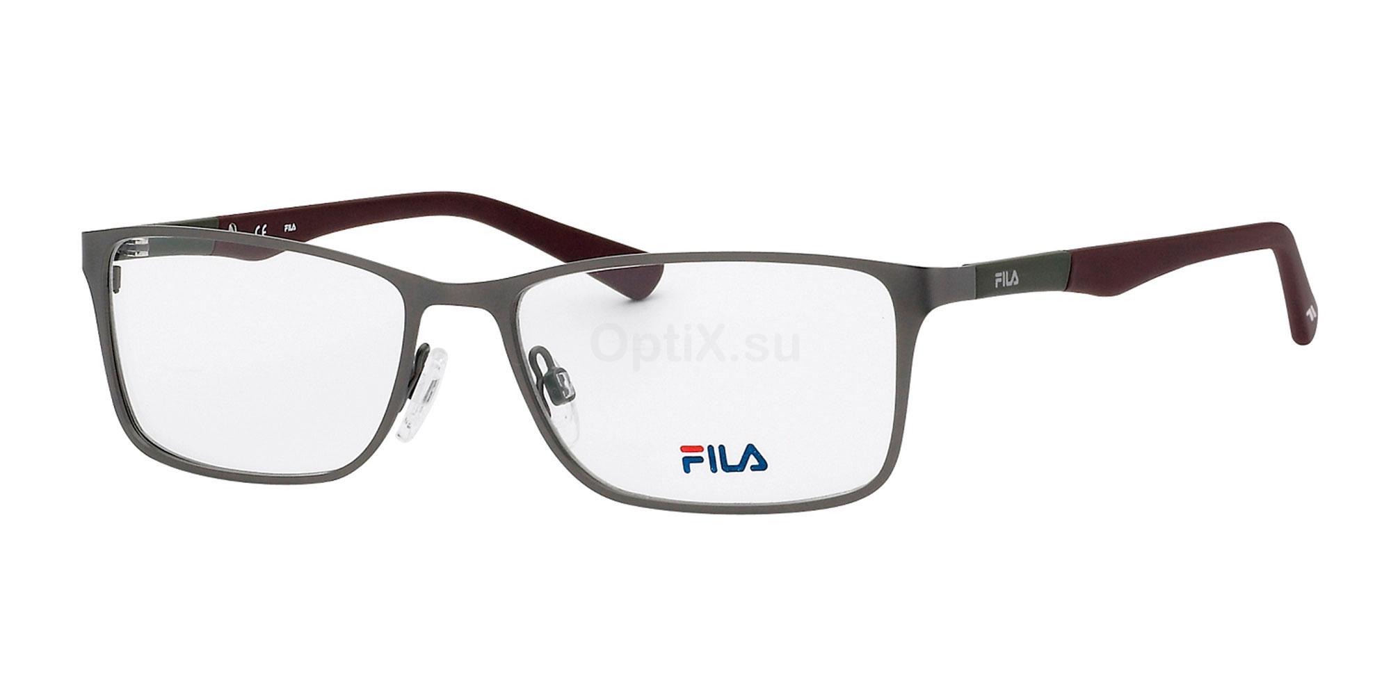 0627 VF9733 Glasses, Fila