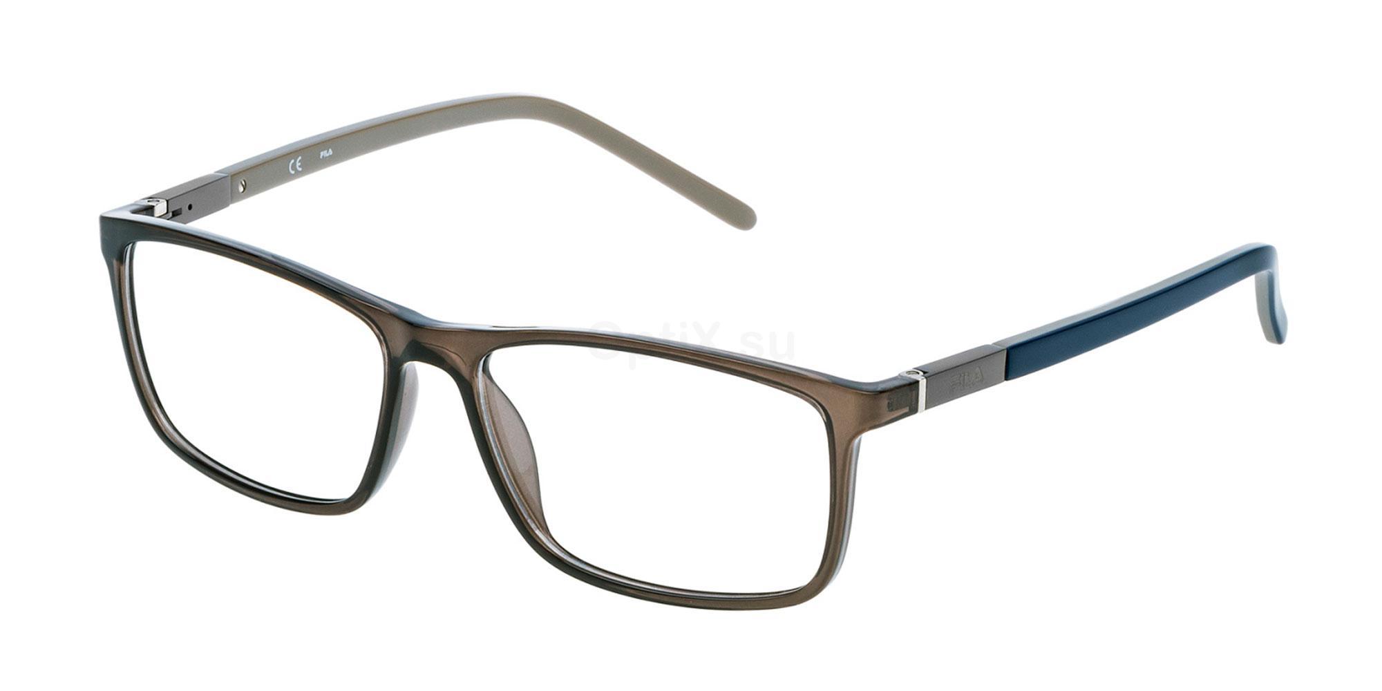 06S8 VF9101 Glasses, Fila