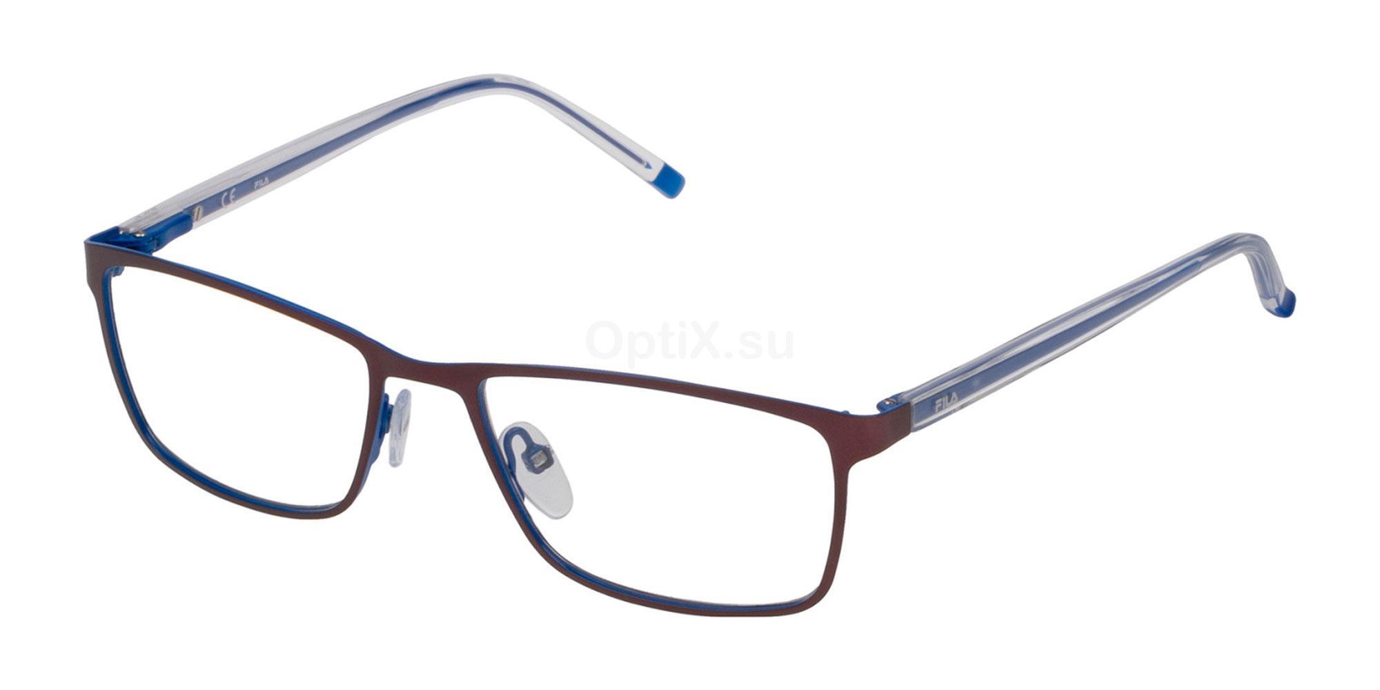 0I21 VF9837 Glasses, Fila