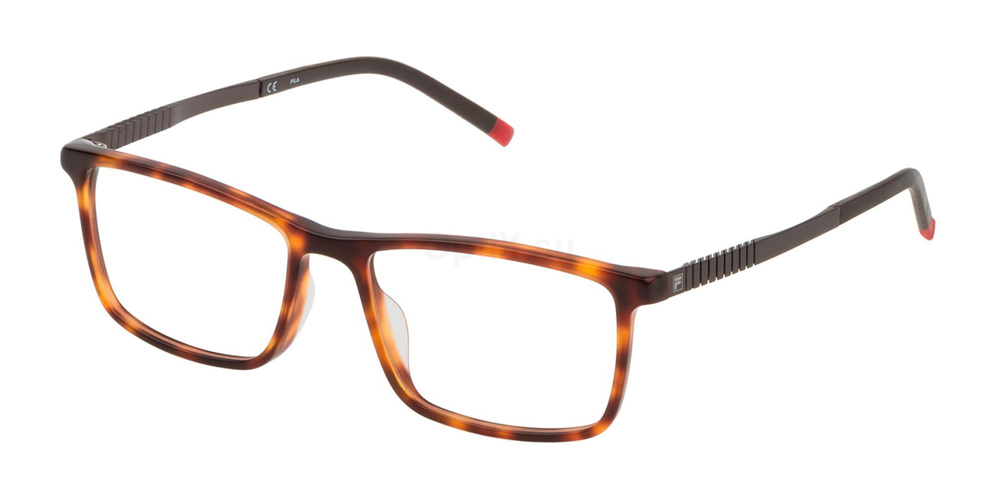 0745 VF9242 Glasses, Fila