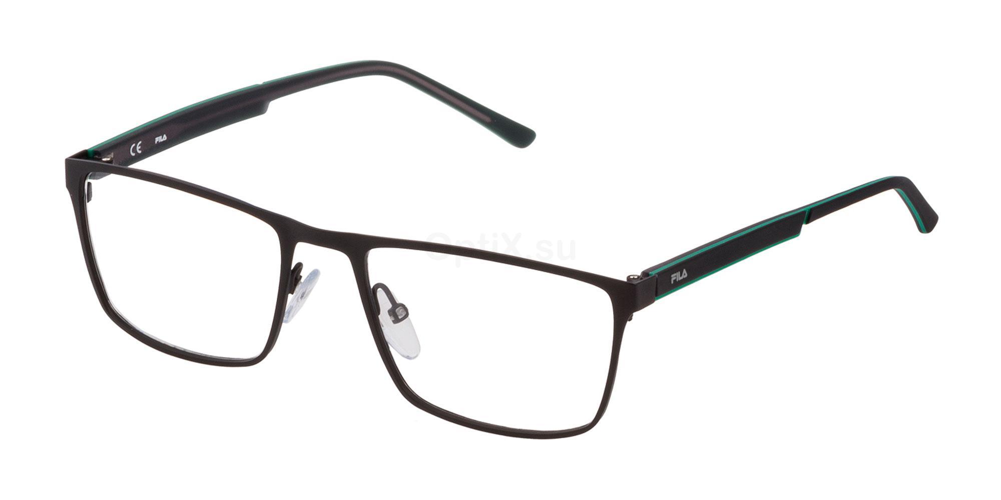 0531 VF9940 Glasses, Fila