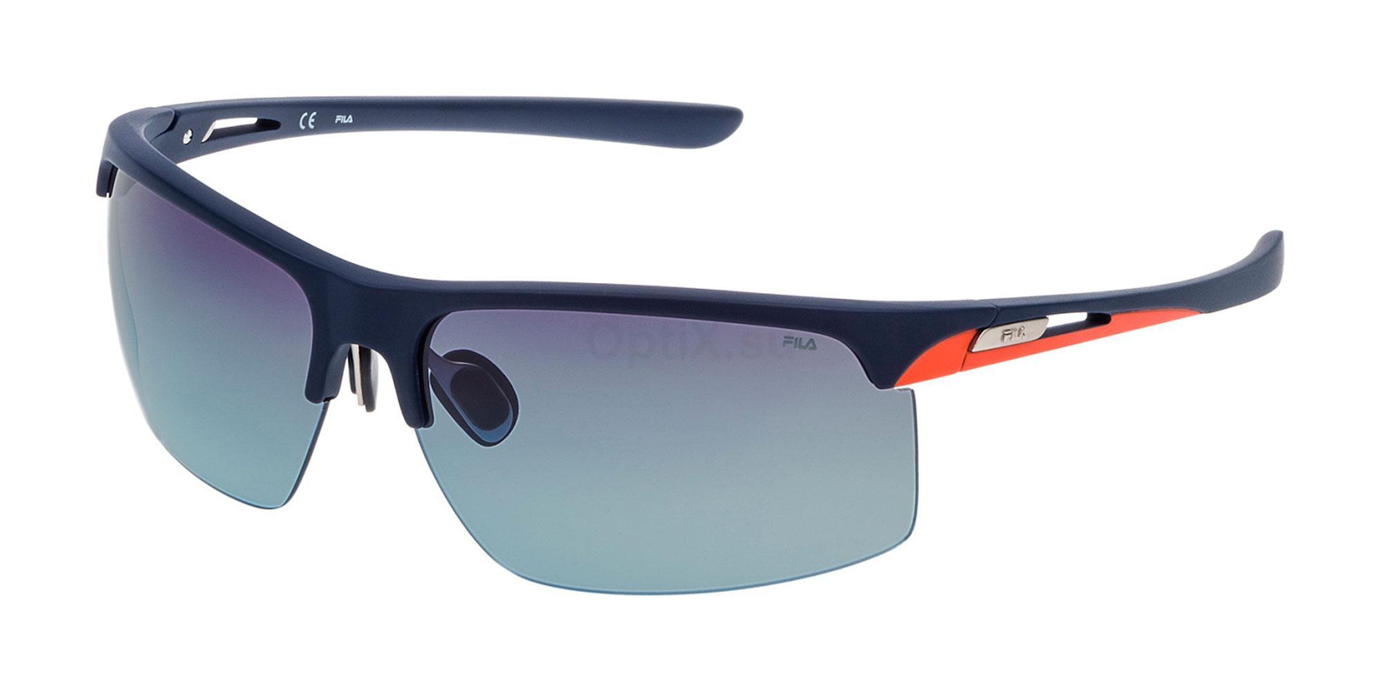 0600 SF9070 Sunglasses, Fila