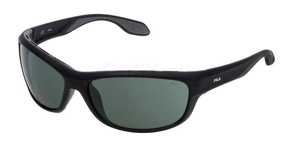 0U28 SF9044V Sunglasses, Fila