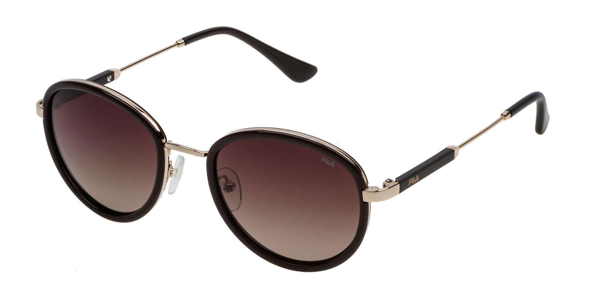 300P SF9758 Sunglasses, Fila