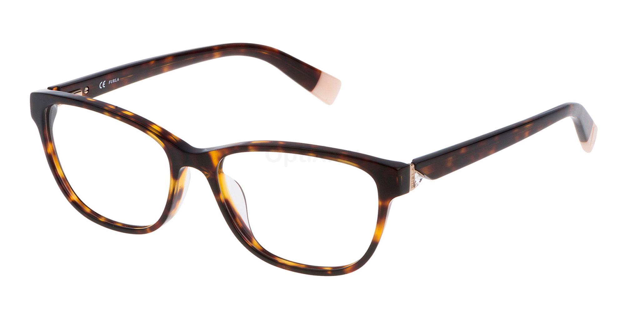 0743 VU4948R Glasses, Furla