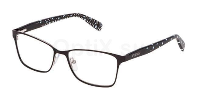 0583 VU4350 Glasses, Furla