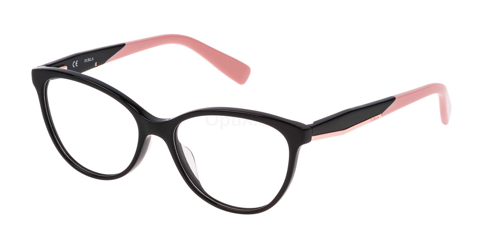 700Y VU4992 Glasses, Furla