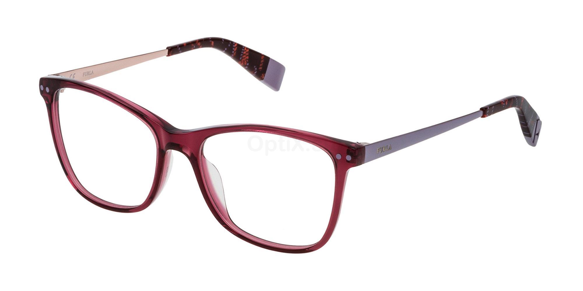 0W48 VFU084 Glasses, Furla