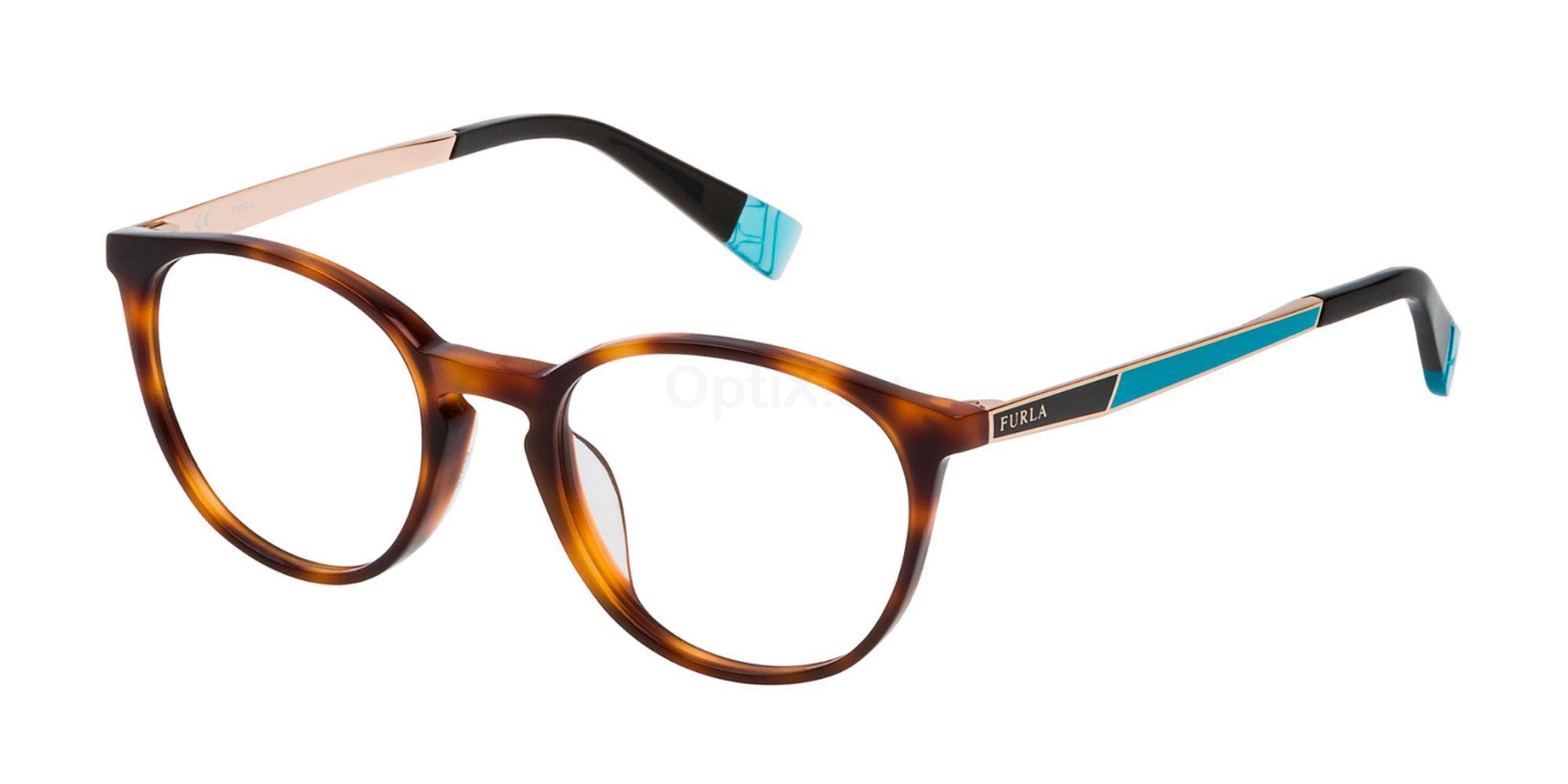 09AJ VFU088 Glasses, Furla