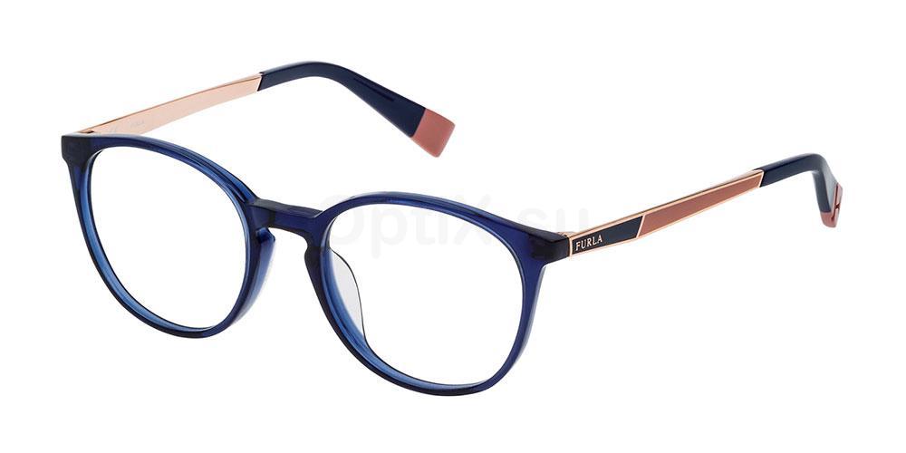 0T31 VFU088 Glasses, Furla