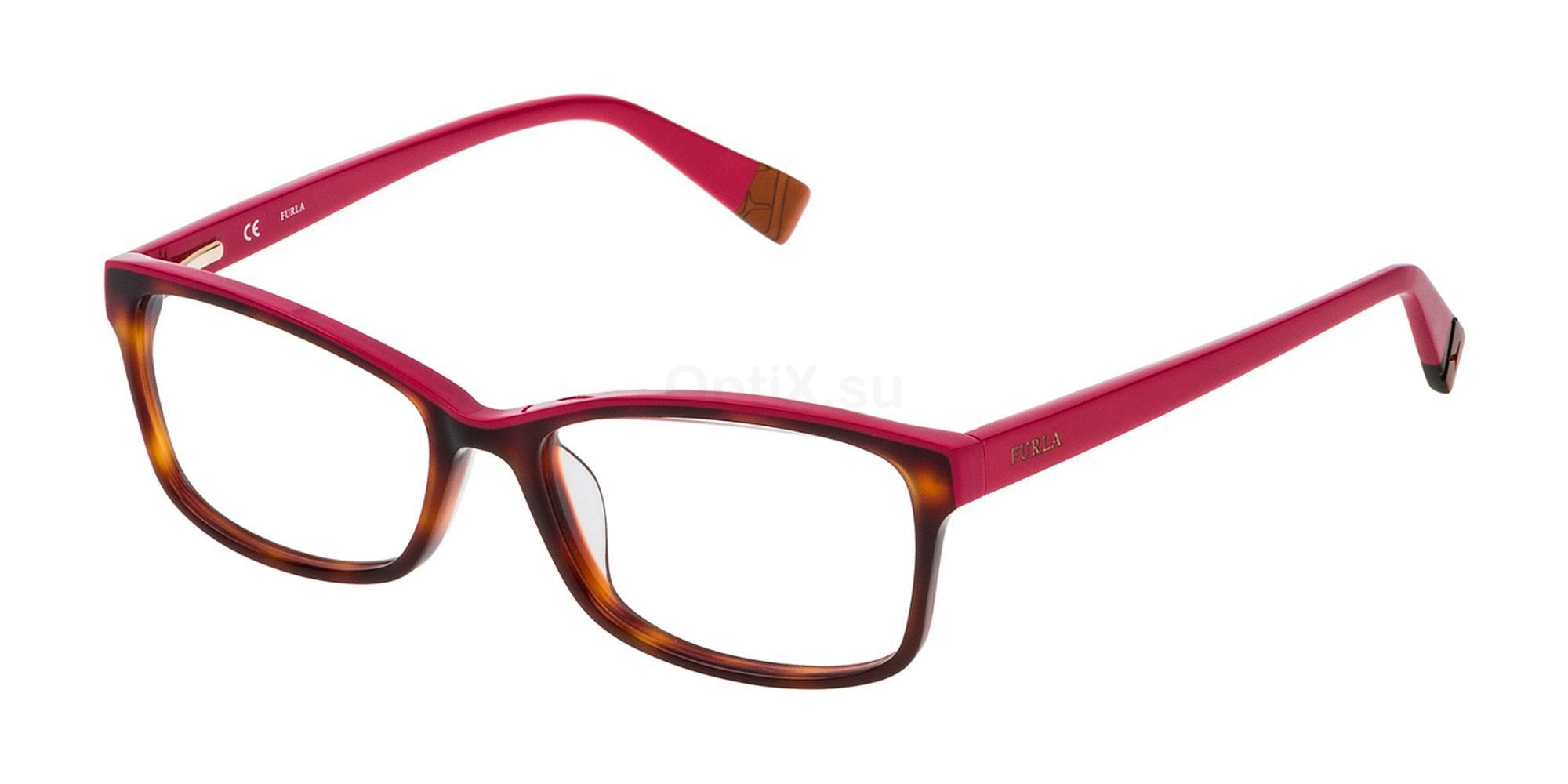 0897 VFU094 Glasses, Furla