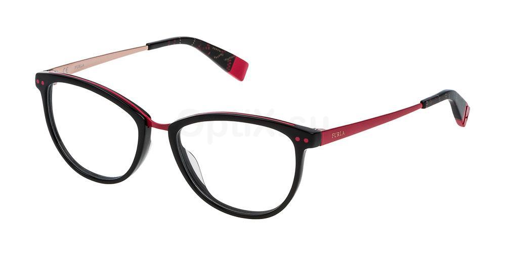 0700 VFU082 Glasses, Furla