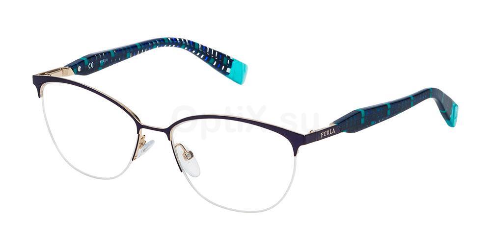 0354 VFU079 Glasses, Furla