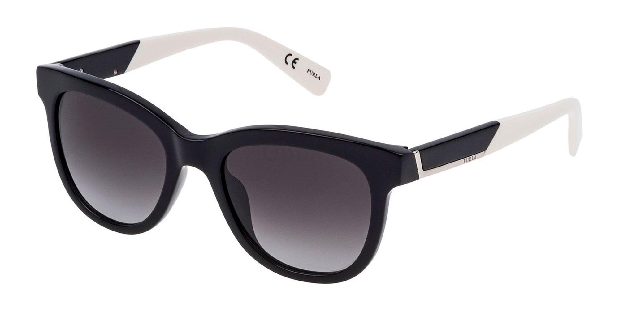 0700 SFU039 Sunglasses, Furla