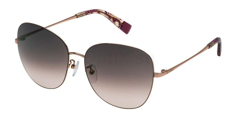 0A32 SFU145 Sunglasses, Furla