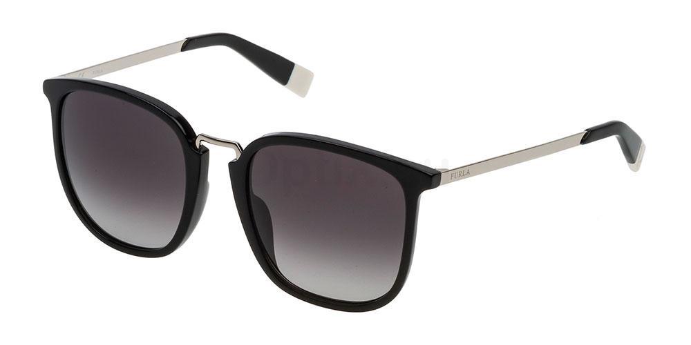 0700 SFU146 Sunglasses, Furla