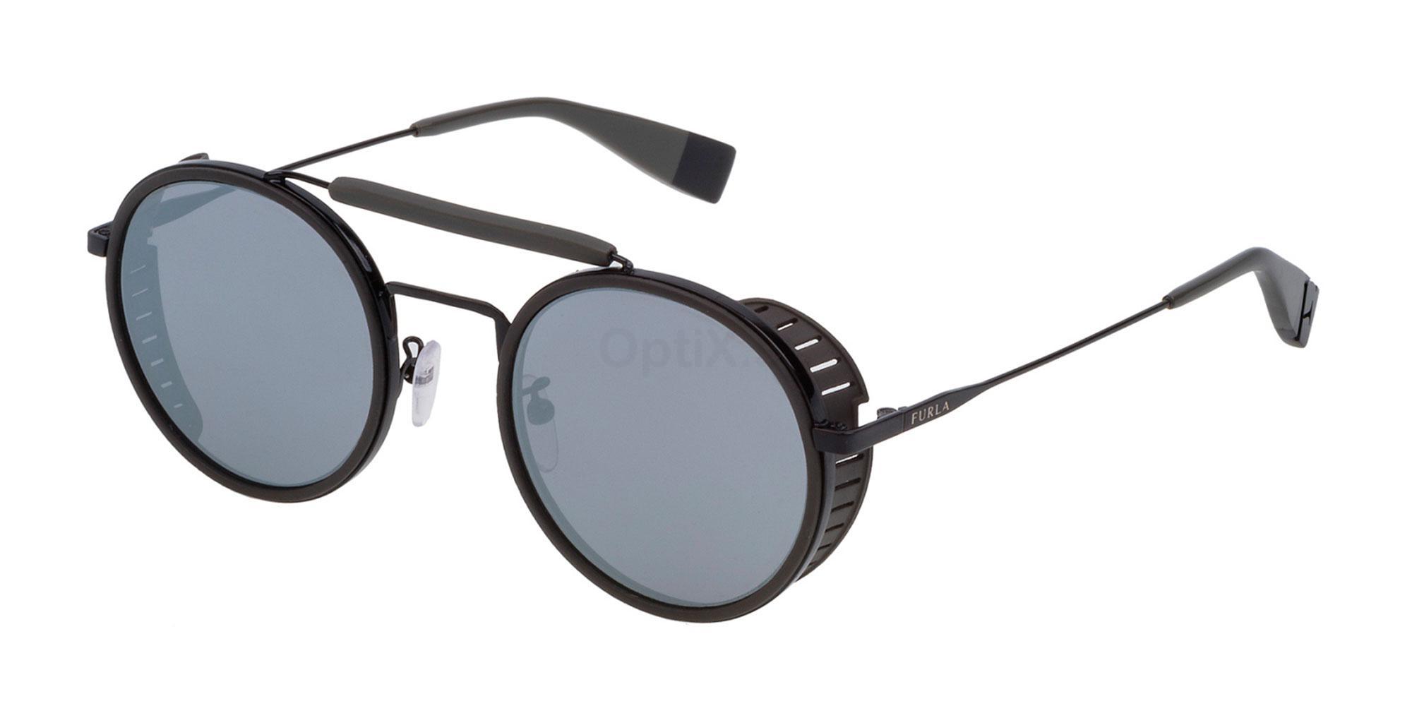 530X SFU216 Sunglasses, Furla