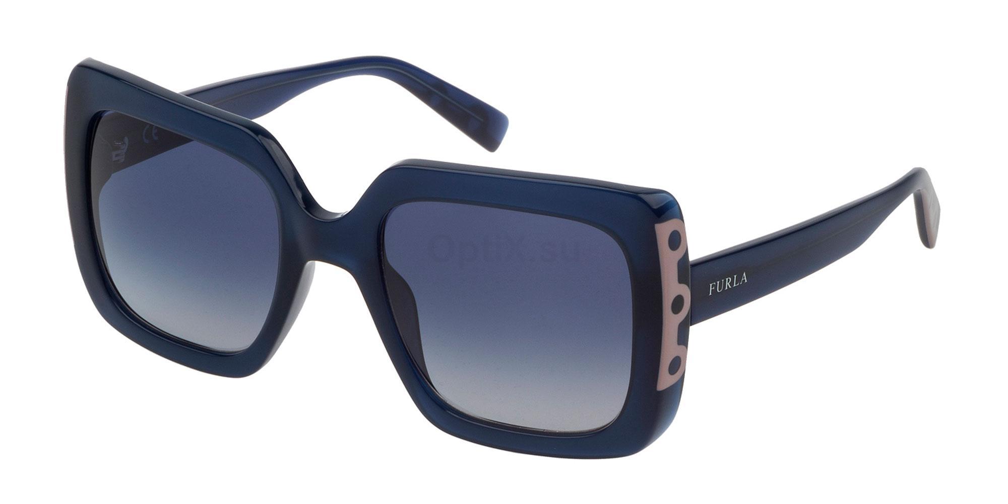 03GR SFU239 Sunglasses, Furla