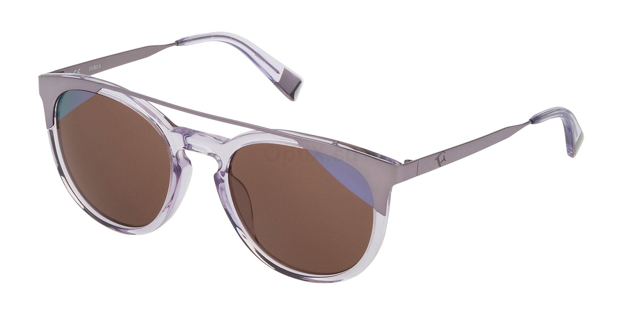 6PFV SFU244 Sunglasses, Furla