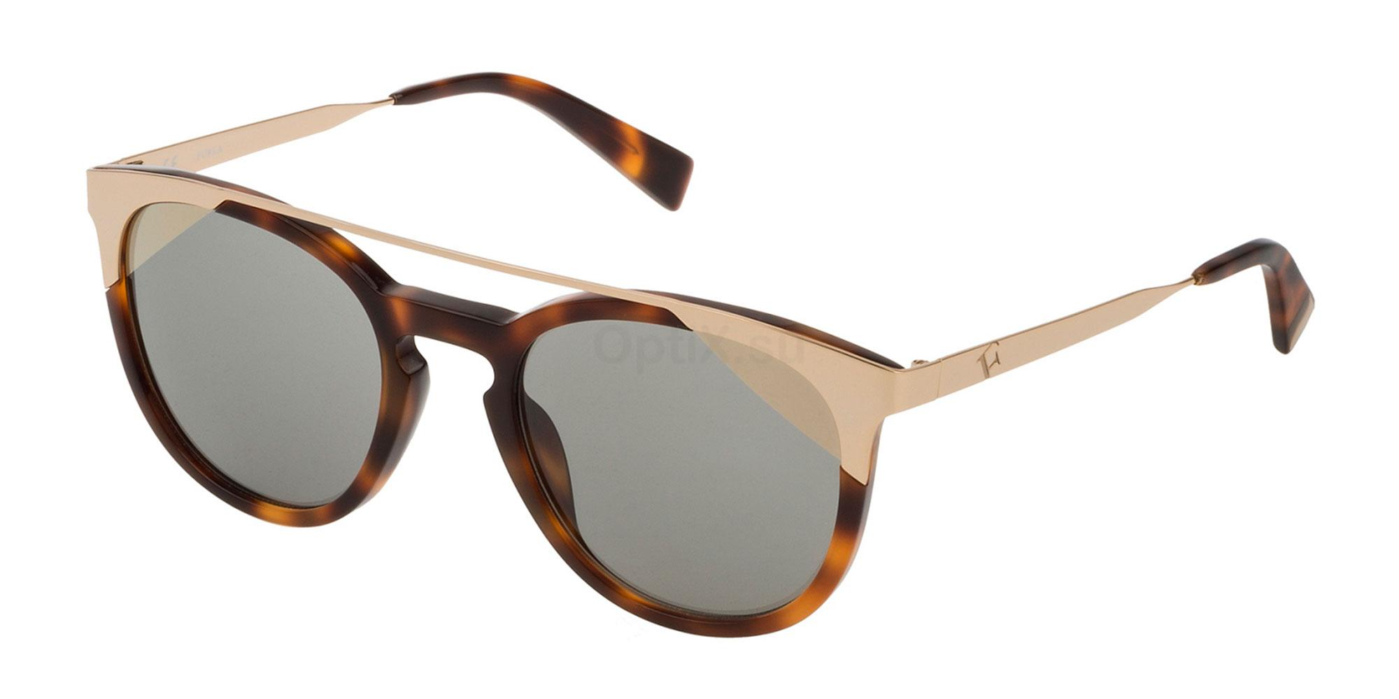 9AJG SFU244 Sunglasses, Furla