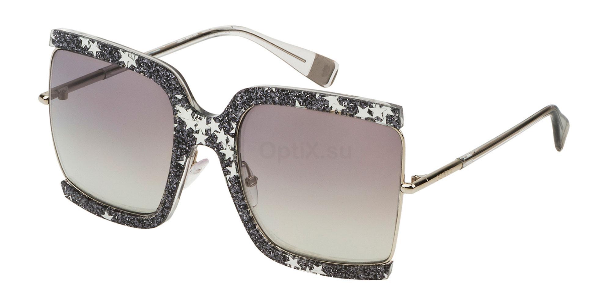 579X SFU276M Sunglasses, Furla